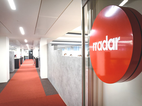 rradar strengthening team with Information Law specialist