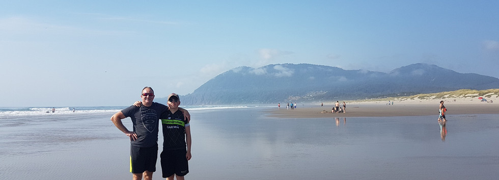 Robin Ethan Langley Pacific coast road t