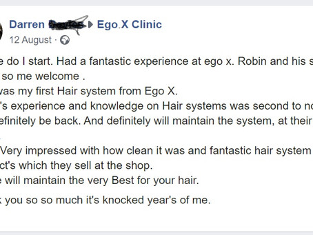 Take a peek at some of our reviews