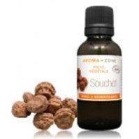 Чуфа / Земляной миндаль (SOUCHET) BIO растительное масло