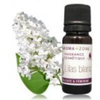 Аромат Белой сирени (Lilas blanc)