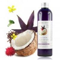 Органическое масло для волос (HUILE DE SOIN CHEVEUX BIO)