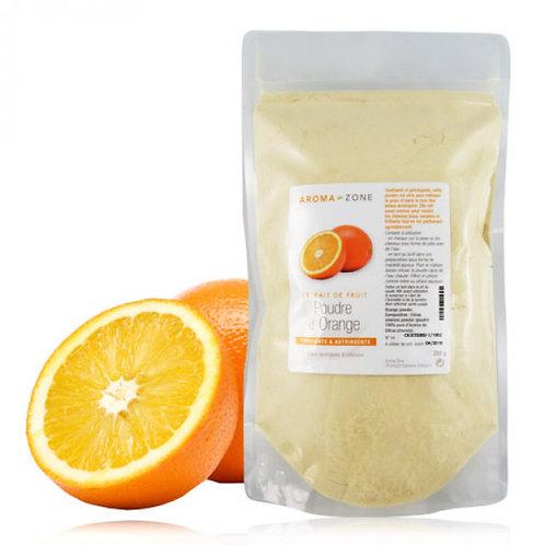 порошок Апельсина (Orange)