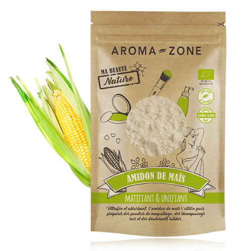 Кукурузный крахмал (amidon de mais)