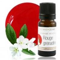 Растительный краситель Гранатовый (Rouge grenadine)
