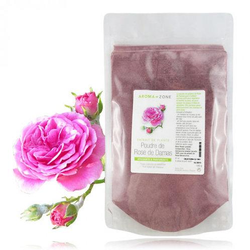 порошок Дамасской Розы (Rose de damas)