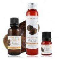 Пракакси (PRACAXI) растительное масло