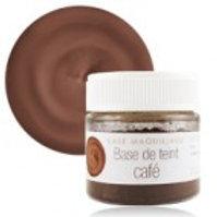 Основа для цвета лица Кофе (Café)