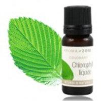 Растительный краситель зеленый жидкий Хлорофилл (Chlorophylle)