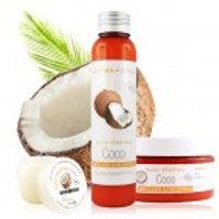 Кокосовое (COCO) BIO, растительное масло