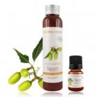 Ним (Neem) BIO, растительное масло