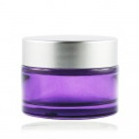 Банка стеклянная фиолетовая 30 мл