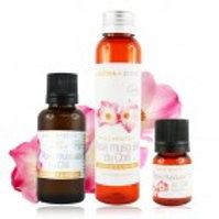 Шиповника / Розы маскета (Rose musquée) BIO растительное масло