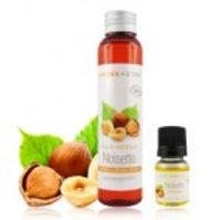Лесного ореха (NOISETTE BIO) растительное масло