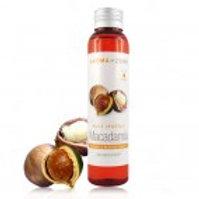 Макадамии (Macadamia) растительное масло