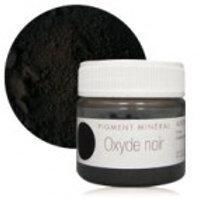 Краситель минеральный Черный оксид (Oxyde noir)