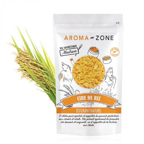 Воск рисовый RIZ
