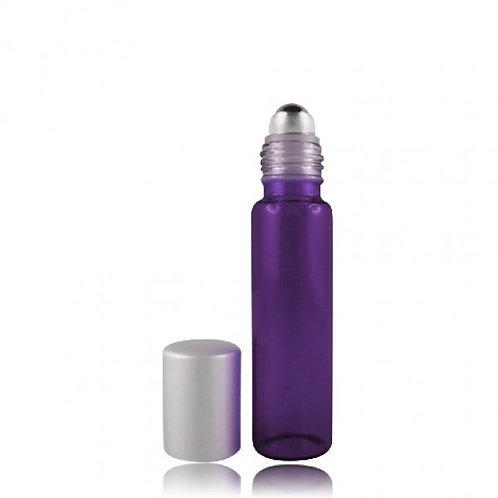 Роллер 15 мл фиолетовый