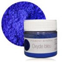 Краситель минеральный Синий оксид (Oxyde bleu)