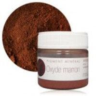 Краситель минеральный Коричневый оксид (Oxyde brun)