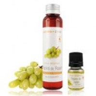 Виноградной косточки (PÉPINS DE RAISIN) растительное масло