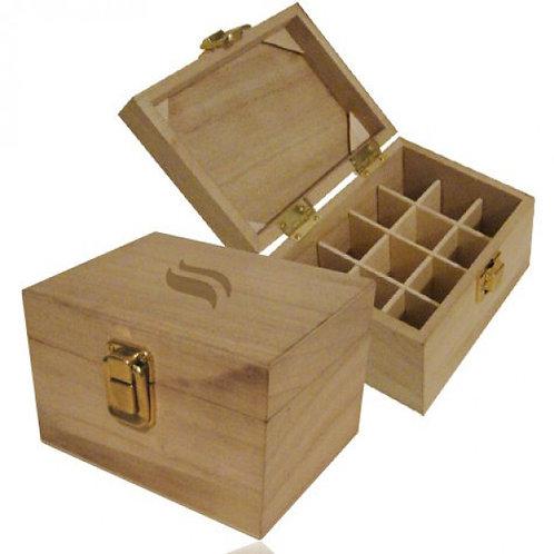 Коробка для хранения 12 мест
