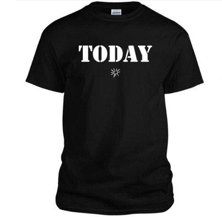 Today Jesus Unisex T-Shirt