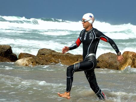 עצרו רגע...למה אתם באמת רצים,שוחים או רוכבים