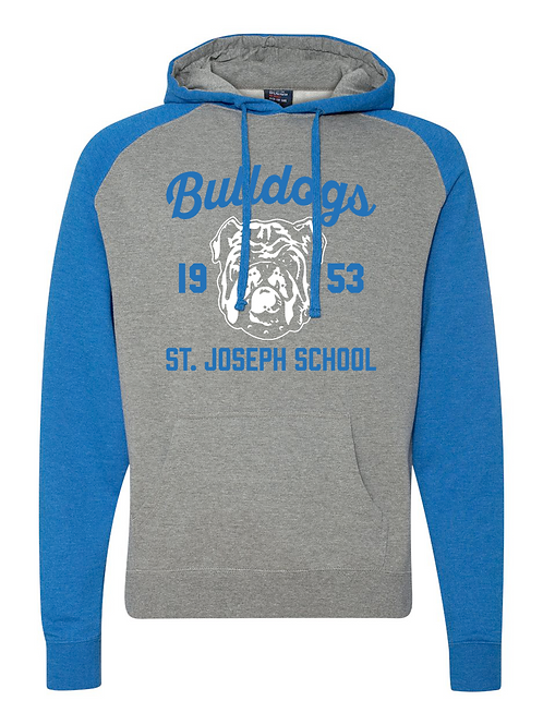 Bulldog Sweatshirt (Adult)