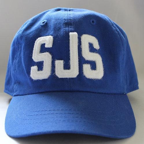 SJS Baseball Hat