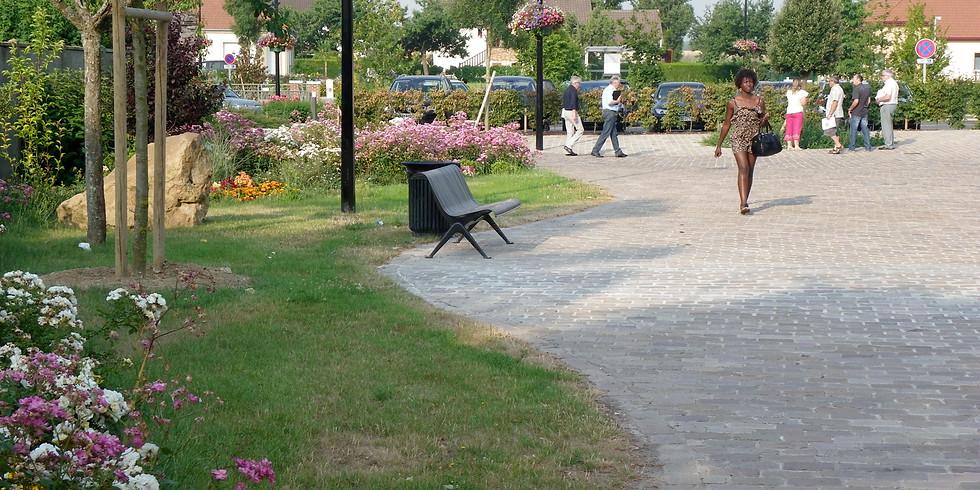 Optimiser la gestion des eaux pluviales dans l'espace public