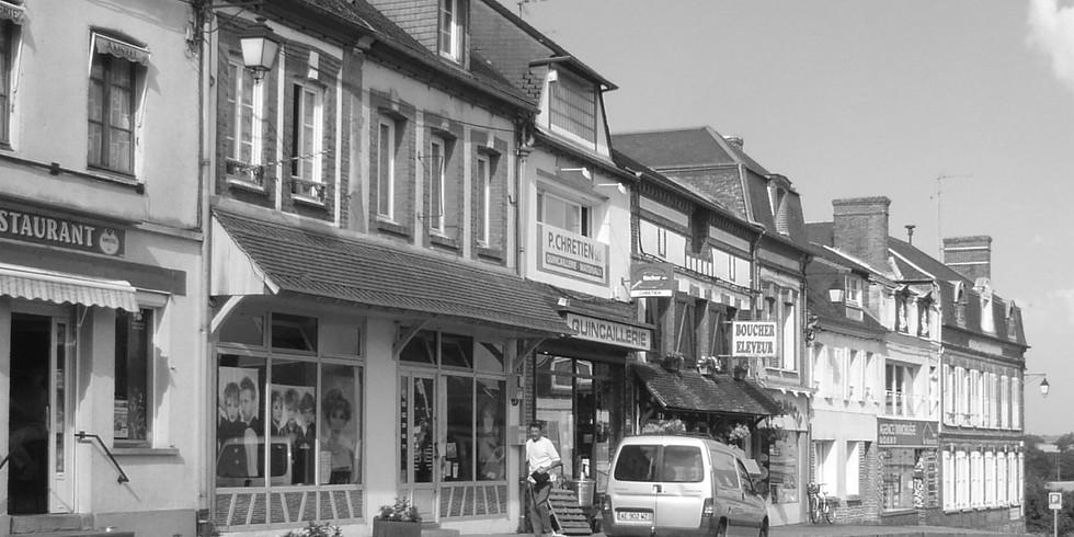 Comprendre les clés de la Revitalisation des centres-bourgs