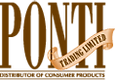 Ponti Trading Ltd.