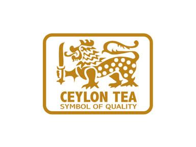 Symbol of ceylon tea