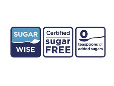 Sugar Free Certified