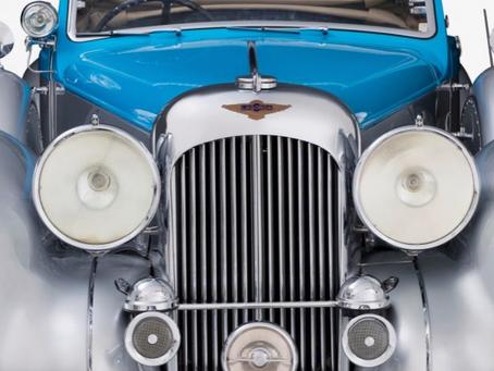 Convertir tu coche en Histórico