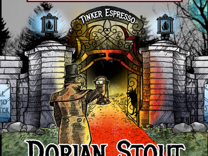 Dorian Stout Gets Year-Round Variant