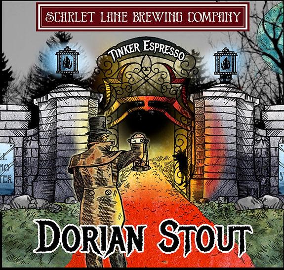 Dorian Espresso Stout