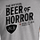 Thumbnail: Unisex Official Beer of Horror T-Shirt