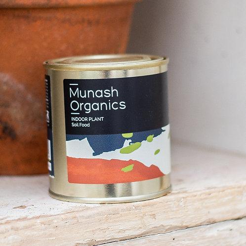 Munash Organics Indoor Plant Food - concentrate