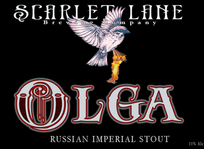 OLGA Russian Imperial Stout