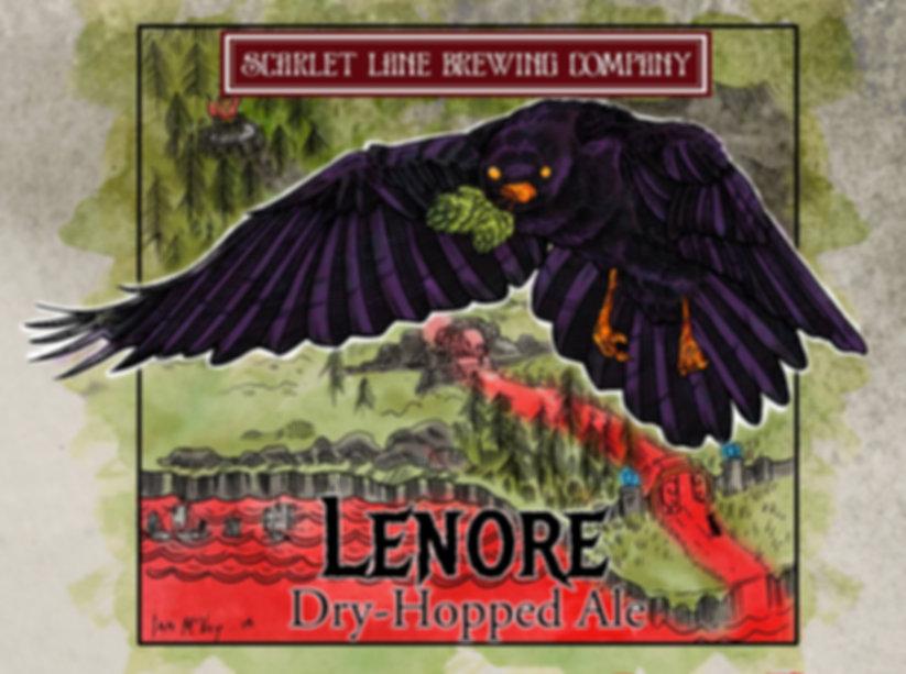 Lenore Dry Hopped Ale