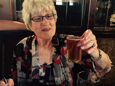 Scarlet Lane and Broad Ripple Brewpub Collaborate to Honor Rita Kohn