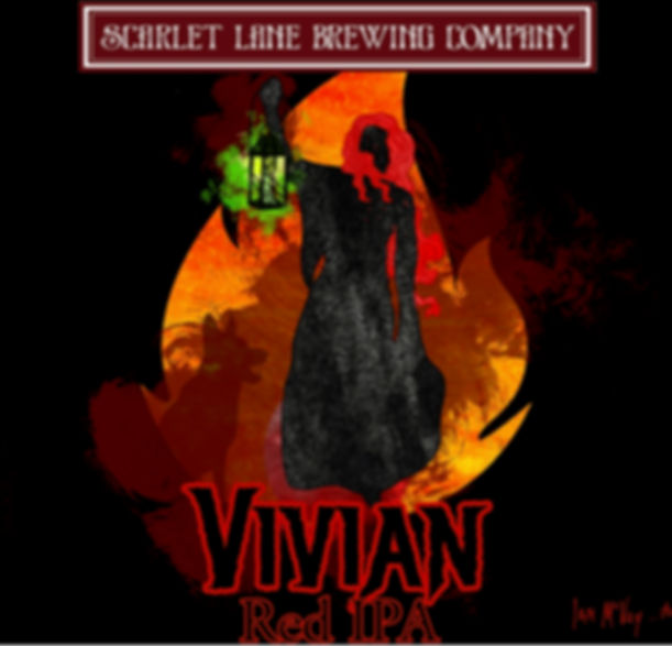 Vivian Red India Pale Ale