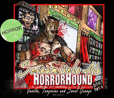 Horrorhound Ale
