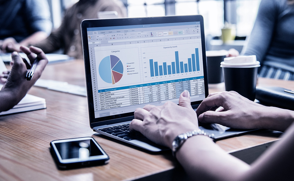 Planilhas Excel para empresas