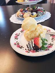 La Cuisinette de Mommy Blue Catering - C