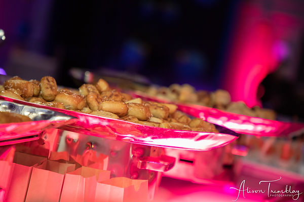 bat-mitvah-catering-pretzel-bites-event-