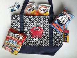Custom Welcome Bag