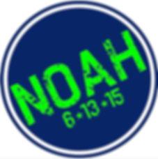 Custom Mitzvah Logo